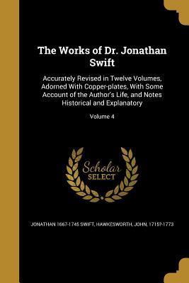 WORKS OF DR JONATHAN...