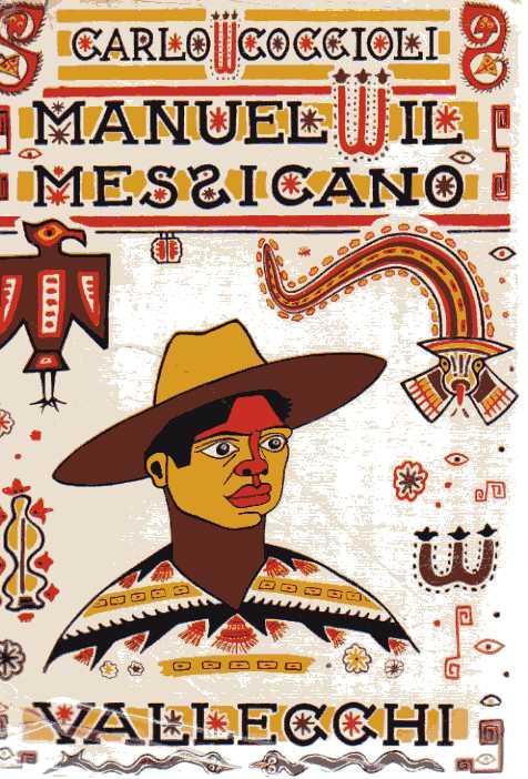 Manuel il messicano