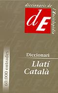 Diccionari llatí-català