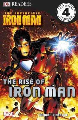 The Rise of Iron Man