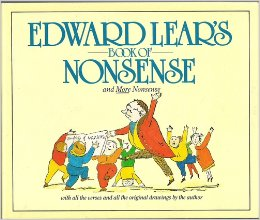 Edward Lears Book of Nonsense and More Nonsense