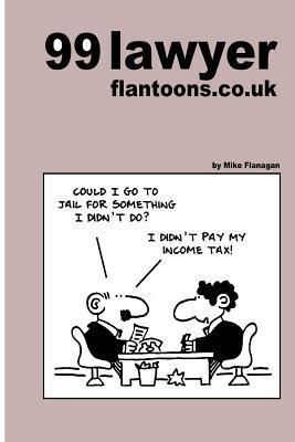 99 Lawyer Flantoons.co.uk