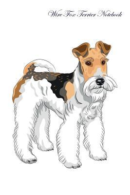 Wire Fox Terrier Notebook