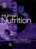 Human Nutrition with CD-ROM