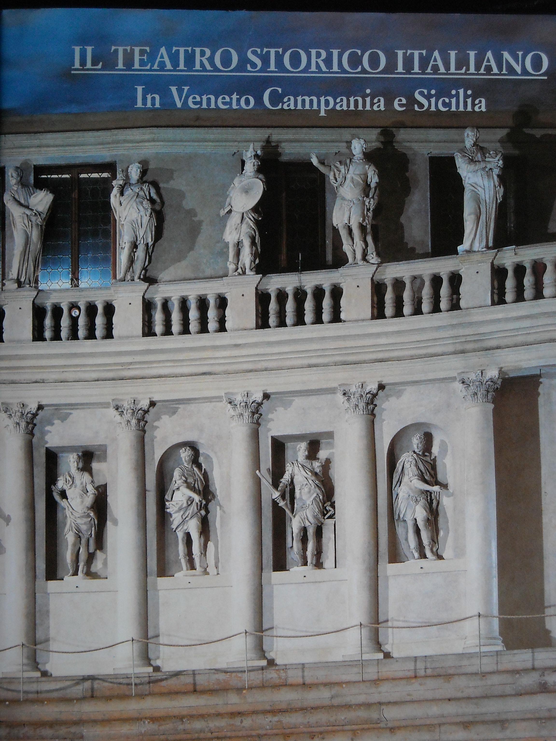 Il teatro storico it...