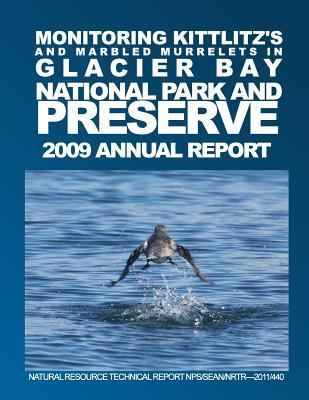 Monitoring Kittlitz's and Marbled Murrelets in Glacier Bay National Park and Preserve