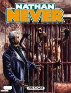 Nathan Never n. 221