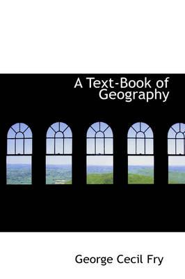 A Text-book of Geography