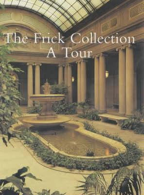 The Frick Collection/a Tour