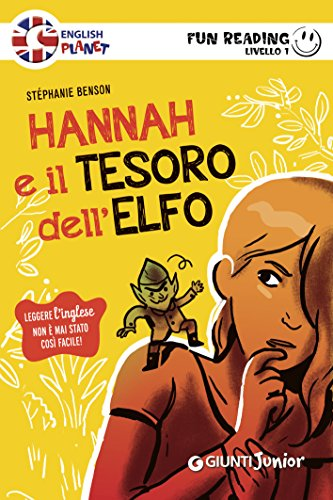 Hannah e il tesoro d...