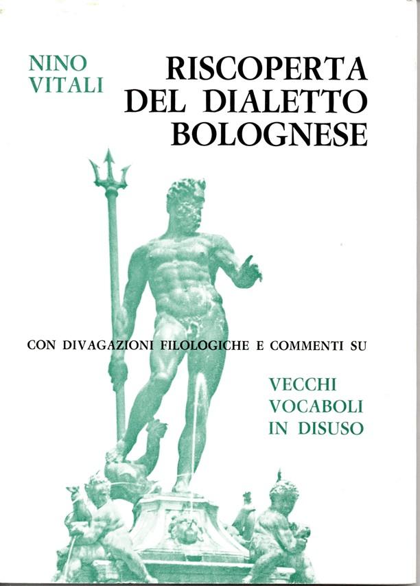 Riscoperta del dialetto bolognese