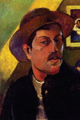 Self Portrait in a H...