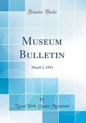 Museum Bulletin