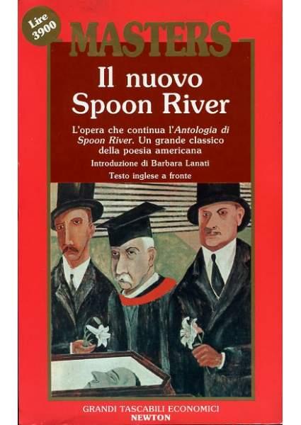 Il nuovo Spoon River
