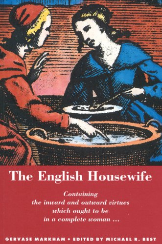 The English Housewife
