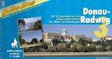 Bikeline Radtourenbuch, Donau-Radweg Teil 3