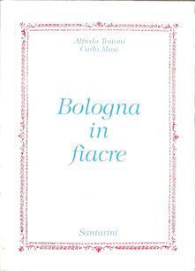 Bologna in fiacre