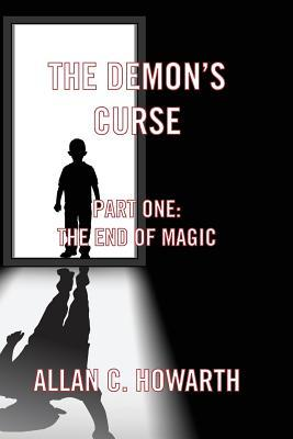 He Demon S Curse Part One