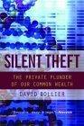 Silent Theft