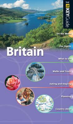 Britain (AA Key Guide)