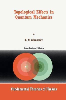 Topological Effects in Quantum Mechanics