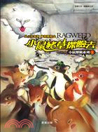 小鼠歷險系列(1)