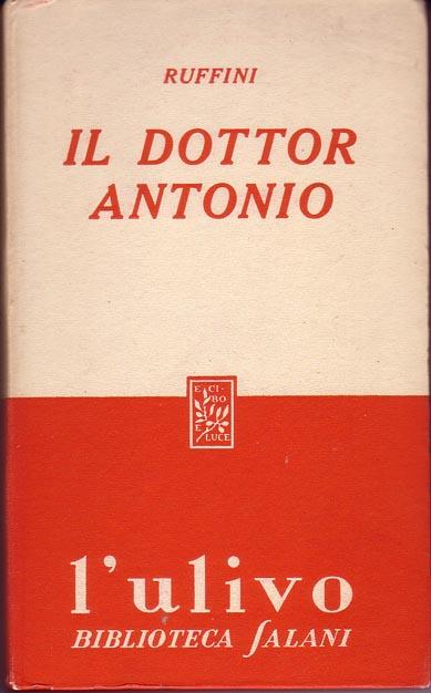 Il dottor Antonio