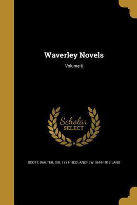 WAVERLEY NOVELS V06