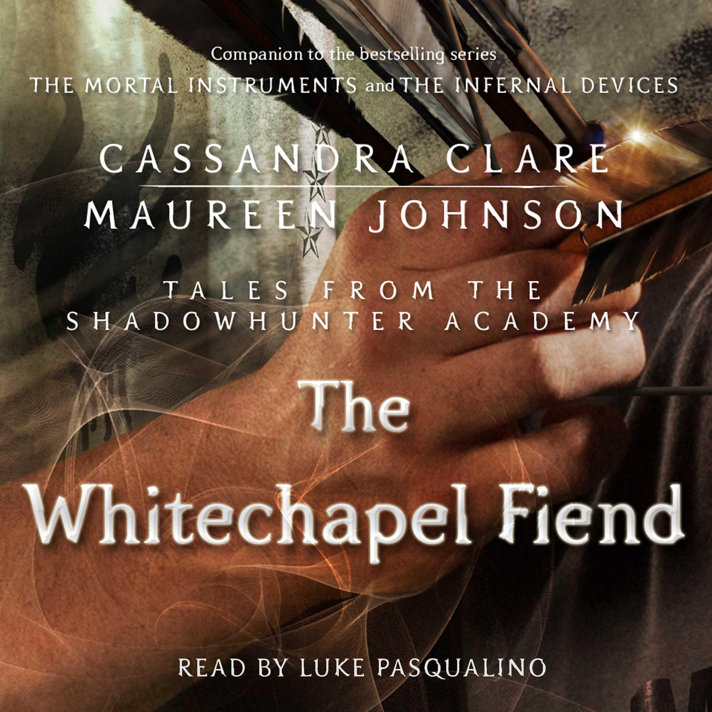 The Whitechapel Fien...