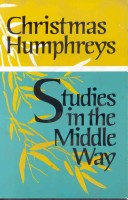 Studies in the Middle Way