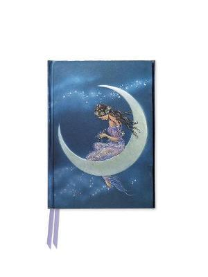 Fairyland Moon Maiden Foiled Pocket Notebook