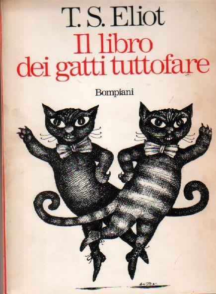 Il libro dei gatti t...