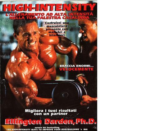 High intensity. L'al...