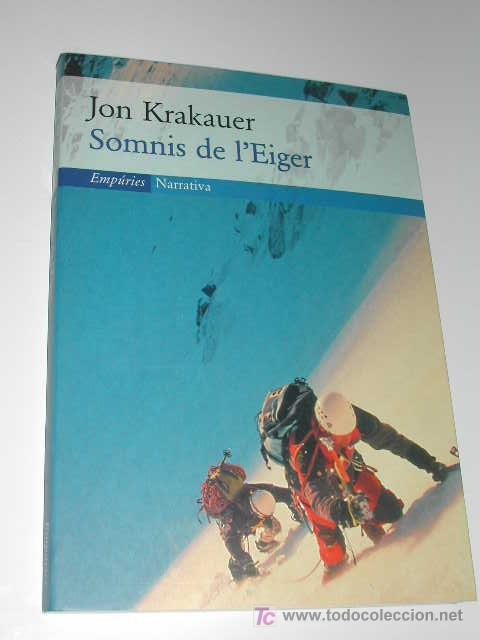 Somnis de l'Eiger