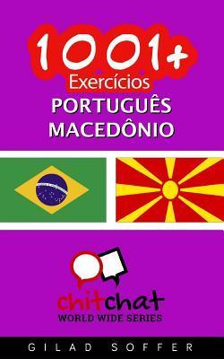 1001+ Exercícios Português - Macedônio