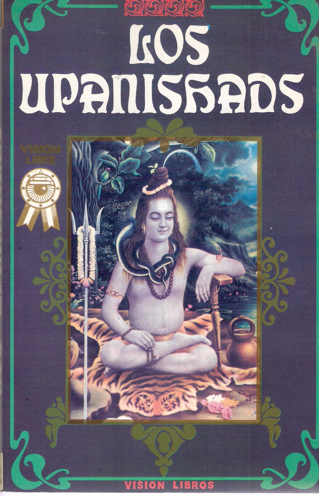 Los Upanishads