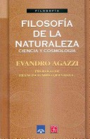 Filosofia de la naturaleza. Ciencia y Cosmologia