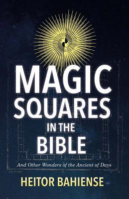 Magic Squares in the Bible