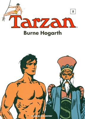Tarzan (1938-1939) -...