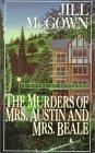 Murders of Mrs. Aust...