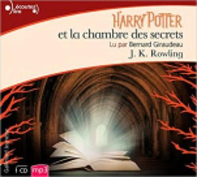 Harry Potter et la C...