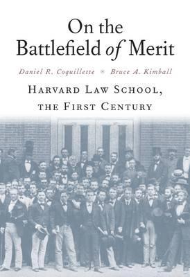 On the Battlefield of Merit