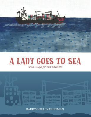 A Lady Goes to Sea