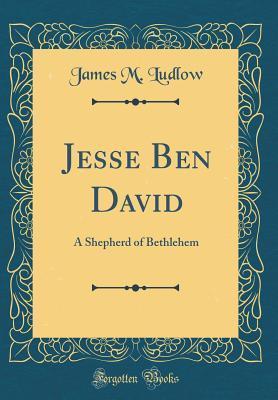 Jesse Ben David