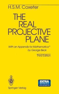 The Real Projective Plane/Macintosh Version/Book & Disk