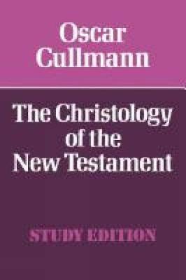 The Christology of t...