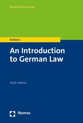 An Introduction to German Law