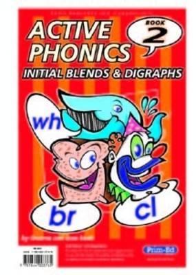 Active Phonics