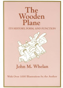 The Wooden Plane