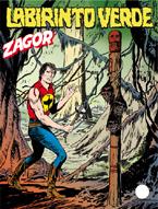 Zagor n. 566 (Zenith n. 617)